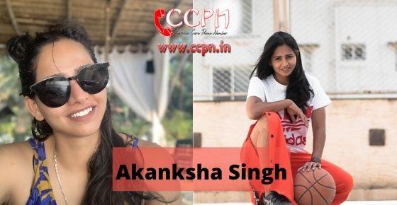 How to contact Akanksha-Singh