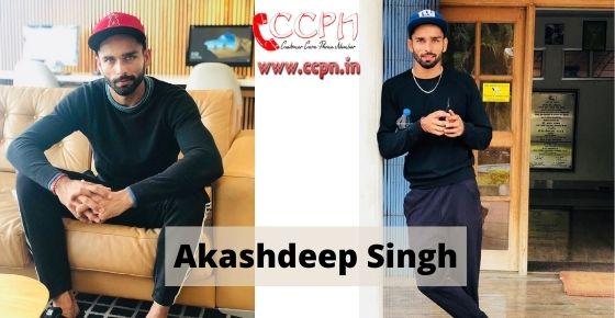 How to contact Akashdeep-Singh