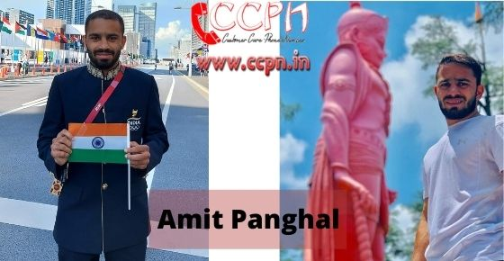 How to contact Amit-Panghal