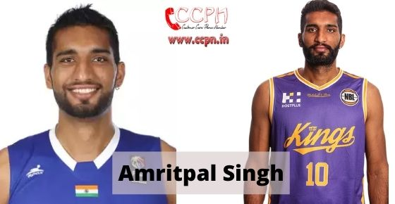 How to contact Amritpal-Singh