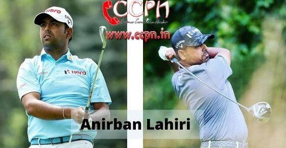 How to contact Anirban-Lahiri