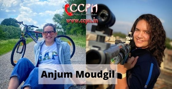 How to contact Anjum-Moudgil