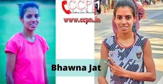 How to contact Bhawna-Jat