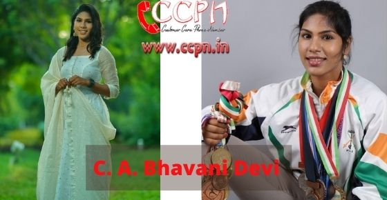 How to contact C.-A.-Bhavani-Devi