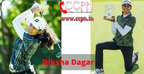 How to contact Diksha-Dagar