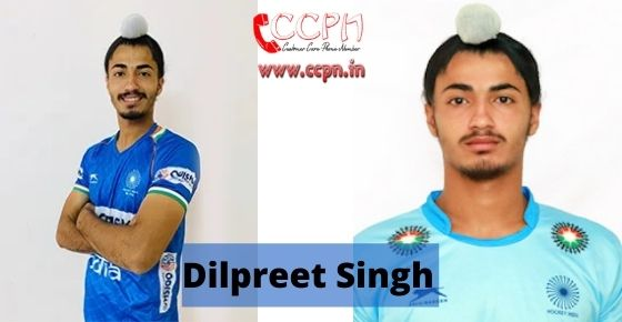 How to contact Dilpreet-Singh