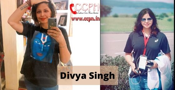 How to contact Divya-Singh