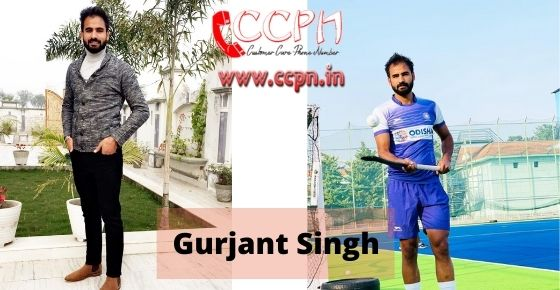 How to contact Gurjant-Singh