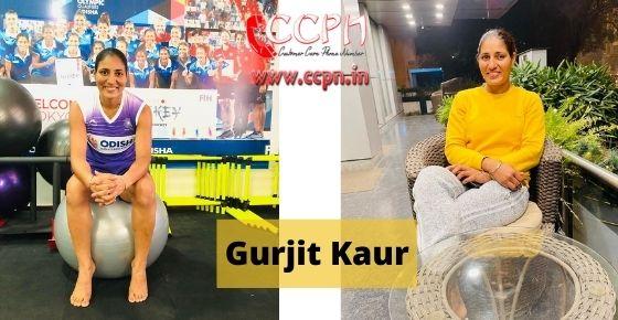 How to contact Gurjit-Kaur