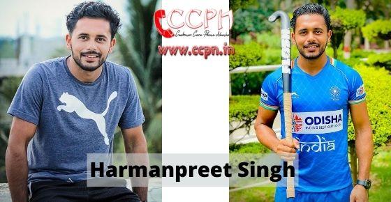 How to contact Harmanpreet-Singh