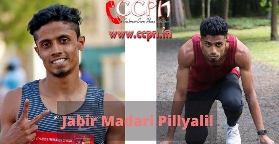 How to contact Jabir-Madari-Pillyalil