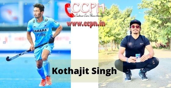 How to contact Kothajit-Singh