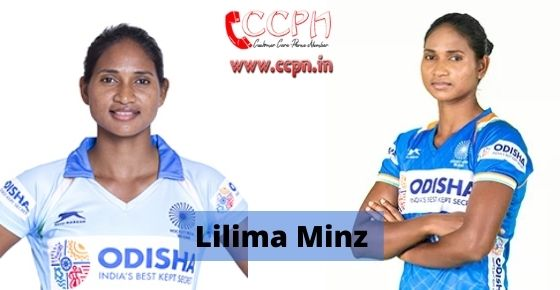 How to contact Lilima-minz