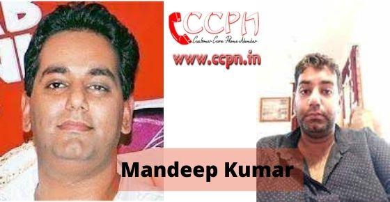 How to contact Mandeep-Kumar