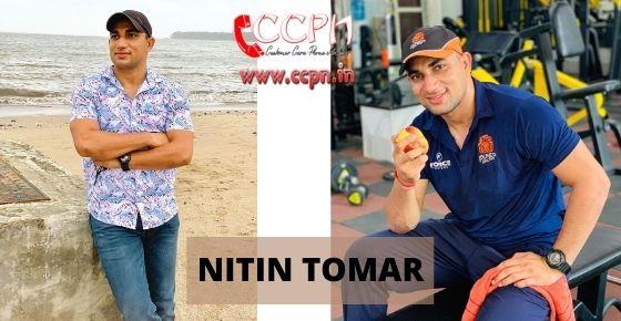How to contact NITIN-TOMAR
