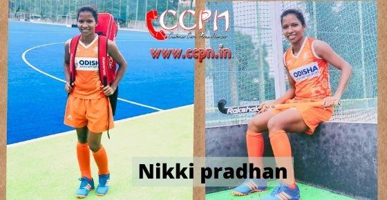 How to contact Nikki-pradhan