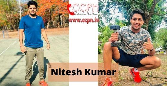 How to contact Nitesh-Kumar