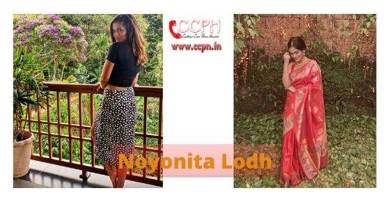 How to contact Noyonita-Lodh