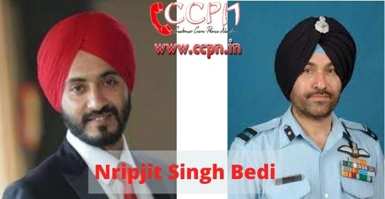 How to contact Nripjit-Singh-Bedi