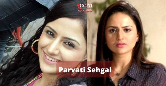 How to contact Parvati Sehgal