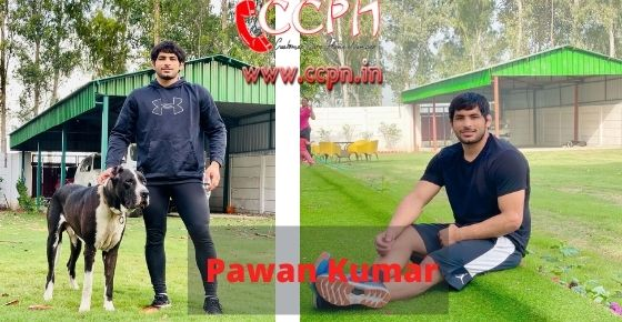 How to contact Pawan-Kumar