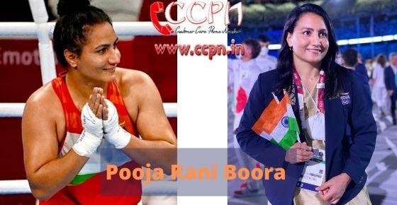 How to contact Pooja-Rani-Boora
