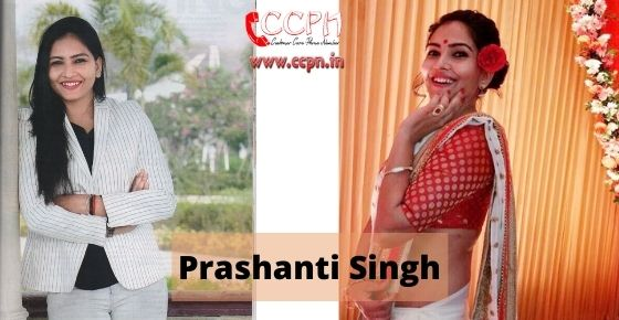 How to contact Prashanti-Singh