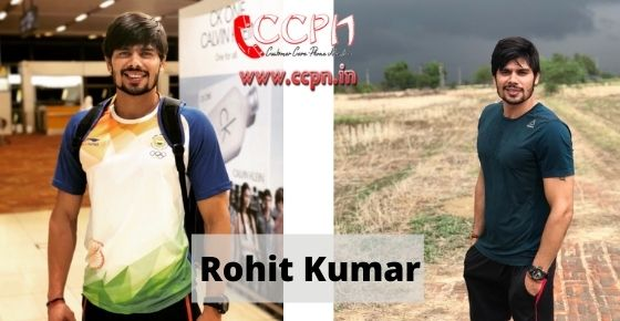 How to contact Rohit-Kumar