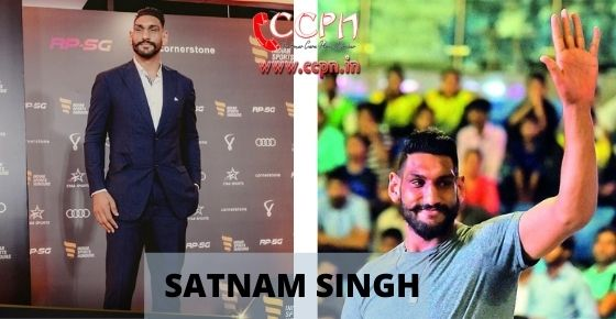 How to contact SATNAM-SINGH
