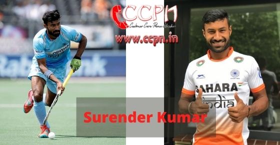 How to contact Surender-Kumar