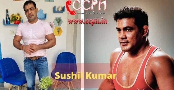 How to contact Sushil-Kumar