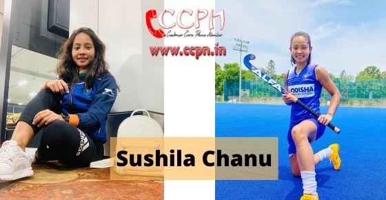 How to contact Sushila-Chanu