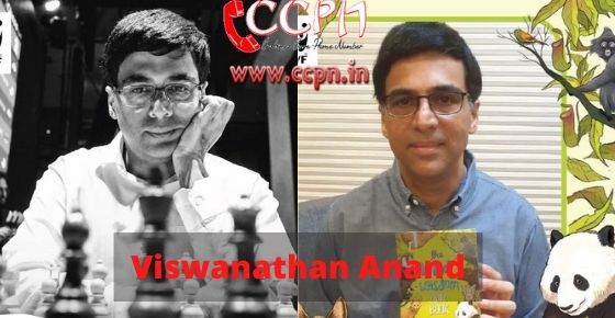 How to contact Viswanathan-Anand
