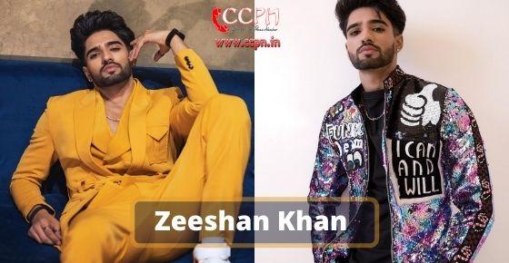 How to contact Zeeshan-Khan