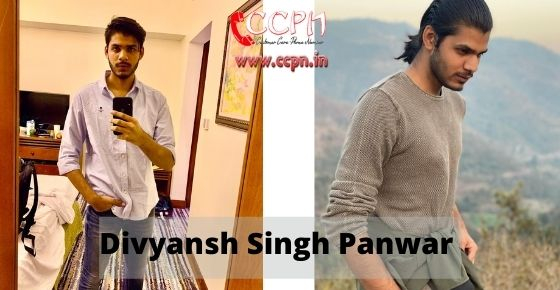 How to contact Divyansh-Singh-Panwar
