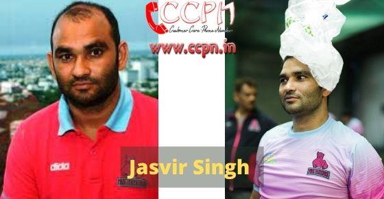 How to contact Jasvir-Singh