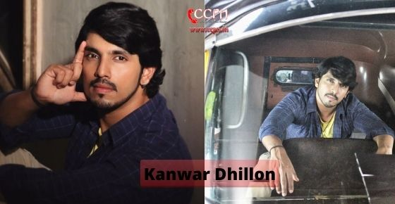 How to contact Kanwar-Dhillon