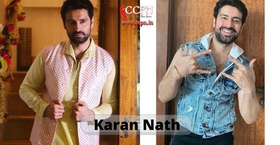 How to contact Karan-Nath