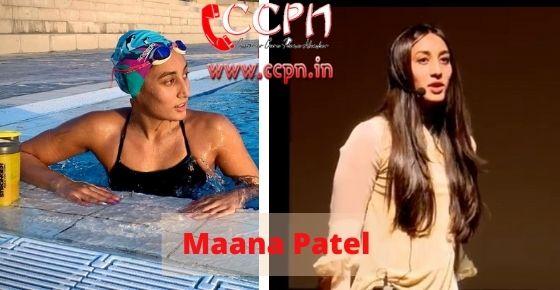 How to contact Maana-Patel