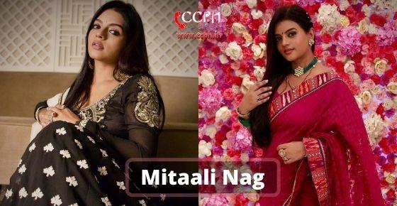 How to contact Mitali-Nag