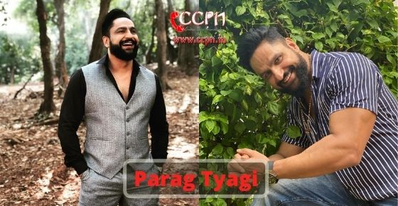 How to contact Parag-Tyagi