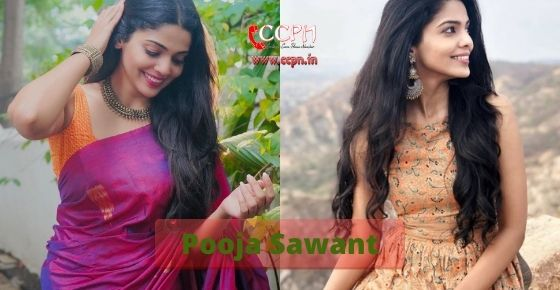 How to contact Pooja-Sawant