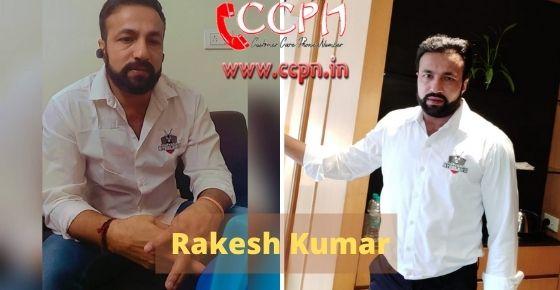How to contact Rakesh-Kumar