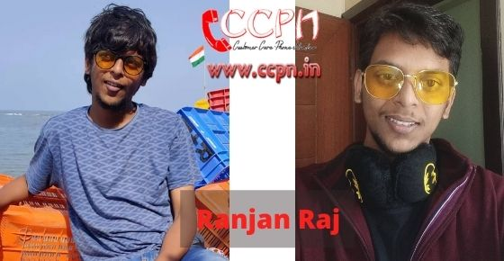 How to contact Ranjan-Raj