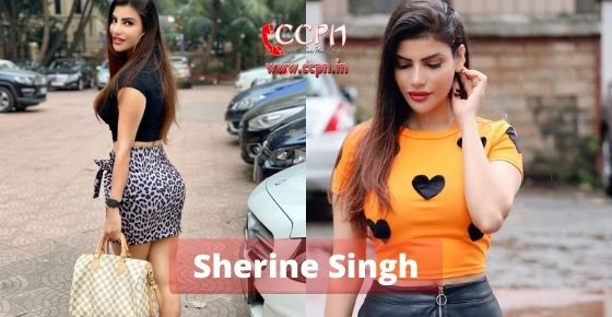 How to contact Sherine-Singh