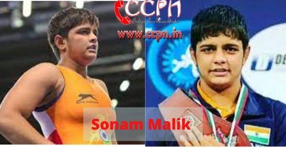 How to contact Sonam-Malik