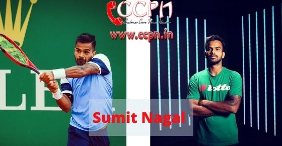How to contact Sumit-Nagal