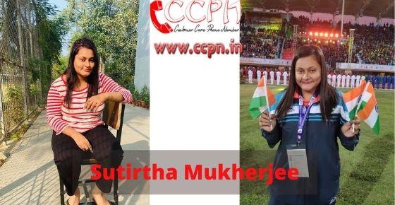 How to contact Sutirtha-Mukherjee