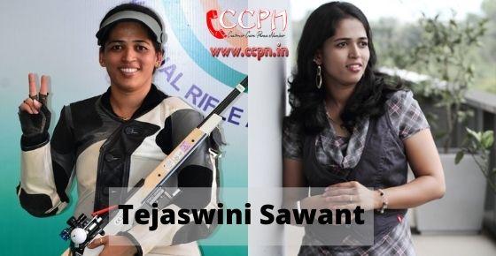 How to contact Tejaswini-Sawant