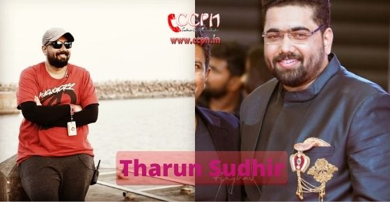 How to contact Tharun-Sudhir